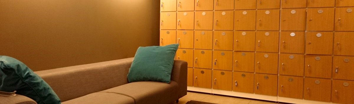 Depozytowe szafy