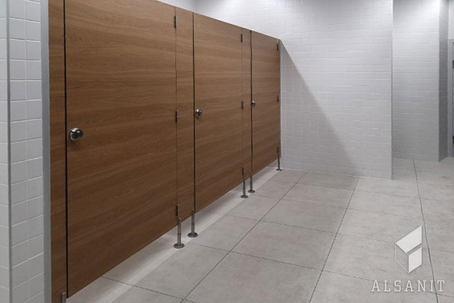 Kabiny wc