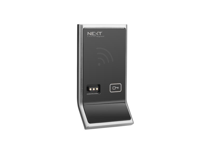 Zamki elektroniczne RFID